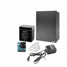 Rt1640al6pl4 Epcom Powerline Kit Con Fuente ALTRONIX AL624