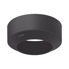 Sbc160b Hanwha Techwin Wisenet Cubierta Color Negro Para Cam