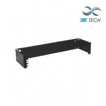SBT1640002 SBE TECH SBETECH SBE-HB2 - BRACKET DE PARED DE 2U