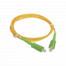 Scapccord2m Optex PATCH CORD SC/APC DE 2 METROS cable sensor
