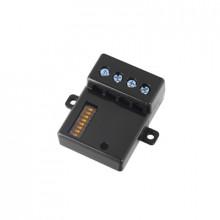 Sd500mim Silent Knight By Honeywell Mini Modulo Permite La C