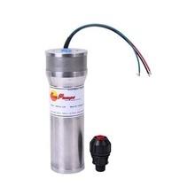 Sdsq128 Sun Pumps Bomba Solar Sumergible Para Agua Carga Di