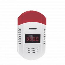 Sf50co Sfire Detector Convencional De Monoxido De Carbono Co
