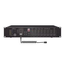 Sf6200ma Epcom Proaudio Controlador De Evacuacion Por Voz -
