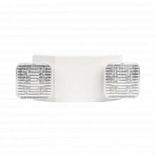 Sf700w Sfire Luz LED De Emergencia/150 Lumenes/Luz Fria/Bate