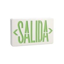 Sf820x Sfire Letrero LED De SALIDA Universal Con Alto Brillo