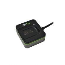 Slk20r Zkteco Estacion De Registro De Huellas Con Sensor Sil