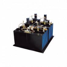SPD2219C8 Db Spectra Combinador dB SPECTRA en Panel/ Rack 19