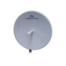 Spd447ns Radiowaves Antena Direccional Dimensiones 4 Ft