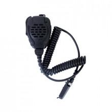 Spm2111 Pryme MICROFONO / BOCINA DE USO RUDO PARA RADIOS KEN