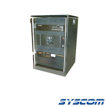 Stkr7500s Syscom Repetidor SYSCOM VHF 146-174 MHz 120 W 1