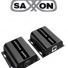 SXN0570002 SAXXON SAXXON LKV38340- Kit extensor HDMI sobre I