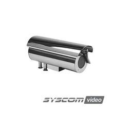 Sye800 Syscom Video Gabinete Para Camara Cumple Con Norma An