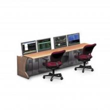 Sysb0013 Winsted Mueble De Monitoreo INSIGHT Para 2 Operador