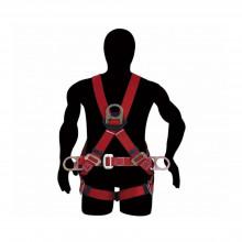 Sysusa7b Urrea Arnes De Suspension Con Cinturon Talla 40-44