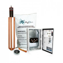 Tg45k Total Ground Kit De Puesta A Tierra De 45 A Con Electr