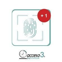 Titaniumter Accesspro Expansion Checador Adicional Para So