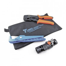TK600EZ Times Microwave Kit de Herramientas para Instalar Co