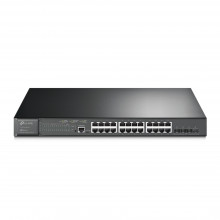 Tlsg3428xmp Tp-link Switch PoE JetStream SDN Administrable