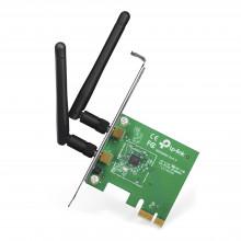 Tlwn881nd Tp-link Adaptador Inalambrico N PCI Express 300Mbp