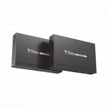 Tt383matrix40 Epcom Titanium KIT EXTENSOR MATRICIAL 1080P SO