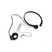 Tx780h05 Txpro Microfono De Garganta Liviano. Para HYTERA PD