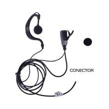 Txehk Txpro Microfono - Audifono De Solapa Ajustable Al Oido