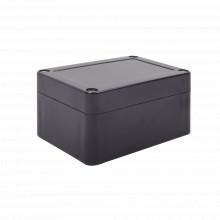 Txg014bk Txpro Gabinete Plastico Negro Para Exterior IP65