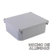 Txg0353 Txpro Gabinete De Aluminio Para Exterior IP66 De 2