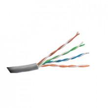 Utp5ev Viakon Metros De Cable Cat5e Para Aplicaciones En Int