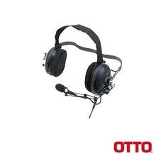 V410019s Otto Diadema Heavy Duty Por Detras De La Cabeza Par