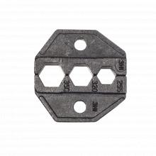 Vdv212034 Klein Tools Matriz Ponchadora Para Conectores F De
