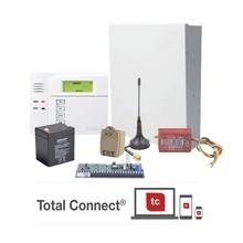 Vista486150tb4g Honeywell Super Kit De Panel VISTA48LA Con T