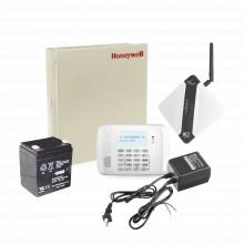 Vista486162rfnxk Honeywell Home Resideo Kit De Alarma VISTA4