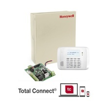 Vista48ip Honeywell Home Resideo Panel De Alarma Para 48 Zon