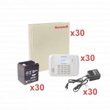 Vista48kit30 Honeywell Home Resideo KIT De 30 PANELES VISTA4