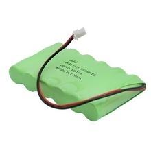 Walynxrchbsc Honeywell Home Resideo Bateria De Reemplazo Par