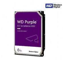 WDC1490005 WESTERN DIGITAL WESTERN WD62PURZ - Disco duro 6
