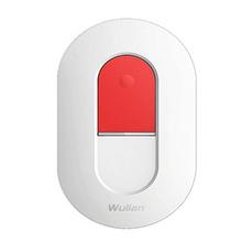 WLN496002 WULIAN WULIAN BPANIC - Boton de emergencias / Zig