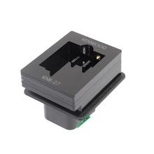 Ww Adaptadorpq3 Adaptador Para Bateria KNB-27N. analizadore
