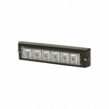 X3705a Ecco Luz Auxiliar Serie X3705 6 LEDs Ultra Brillante