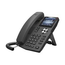 X3g Fanvil Telefono IP Empresarial Para 2 Lineas SIP Con Pan