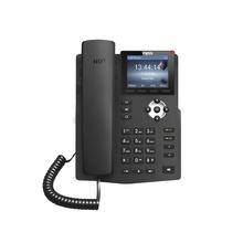 X3sg Fanvil Telefono IP Empresarial Para 4 Lineas SIP Con Pa