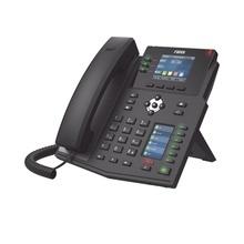 X4u Fanvil Telefono IP Empresarial Nivel Carrier 12 Lineas