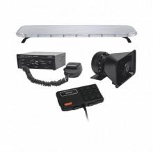 X75RBASKIT Epcom Industrial Signaling Kit basico para equipa