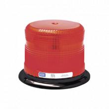 X7975R Ecco Burbuja Clase I de LED color rojo montaje perm