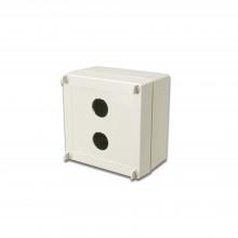 Xibox02 Siemon Caja Industrial De Conexion Ruggedized De