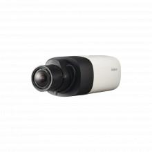 Xnb6005 Hanwha Techwin Wisenet Camara IP Profesional 2MP / E