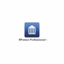 XPPPLUSDL Milestone Systems Inc. Licencia de Camara para XPr
