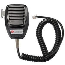 Z258b577d03 Federal Signal Microfono De Reemplazo Para Siren